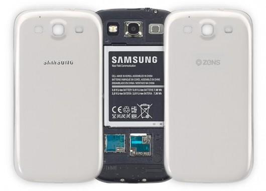 Samsung Galaxy S3 offerta