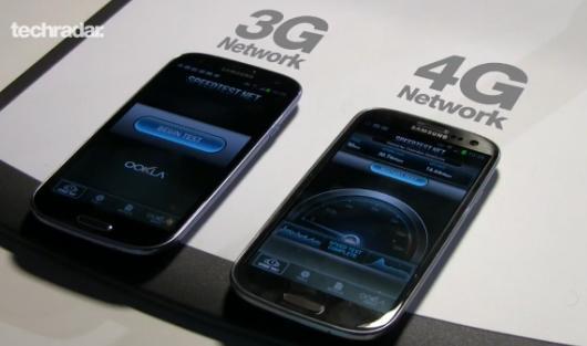 Как на телефоне с 3g сделать 4g