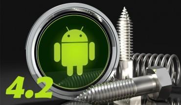 Galaxy S3 Aggiornamento Android 4.2