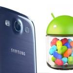 Jelly Bean Galaxy S3