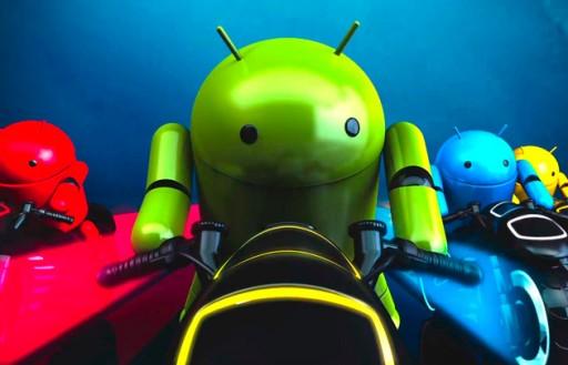 Android 4.4.4 KK, disponibile su Asus ZenFone 4, 5 e 6