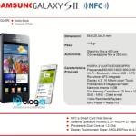Aggiornamento Galaxy S2