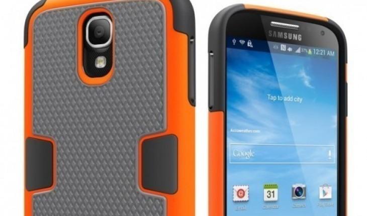 Samsung Galaxy S4 custodia