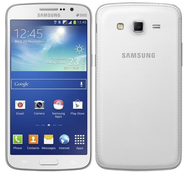 Samsung Galaxy Grand Duos 2