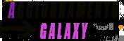 Logo Aggiornamento Galaxy