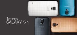 Samsung Galaxy S5, ecco una nuova vulnerabilità