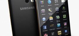 Samsung Galaxy Beam 2 è molto più di un cellulare
