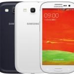 Samsung Galaxy S3 Neo Dual Sim