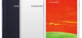 Samsung Galaxy S3 Neo Dual Sim in arrivo al momento solo in Cina