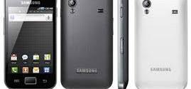 Galaxy S2 e Ace, in Olanda ancora vietata la vendita