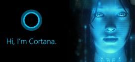 Cortana a breve potrebbe essere disponibile su Android e iOS