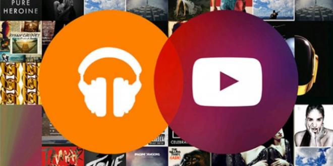 You Tube Music Key sarà presentato in versione Beta