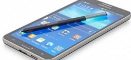 Samsung Galaxy Note 4, il dispositivo migliore del 2014