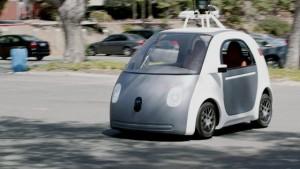 Google self – driving car
