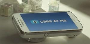 Samsung Look At Me