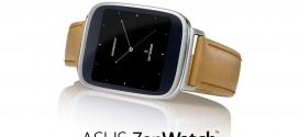 ASUS ZenWatch è disponibile sul Google Store