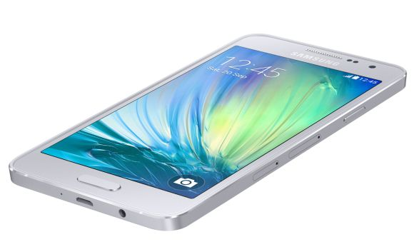 Nuovo software per i galaxy A series