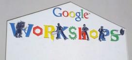 Google Workshop è stato inserito nel Play Store
