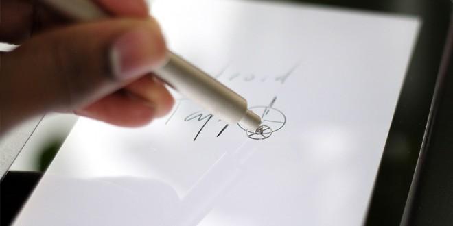 Handwriting Input, Google adotta questo nuovo sistema
