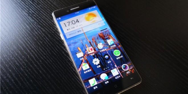 Oppo R7 Plus, è un nuovo phablet con sistema Android