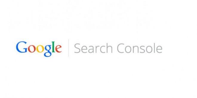 Novità: Google Webmaster Tools diventa Search Console