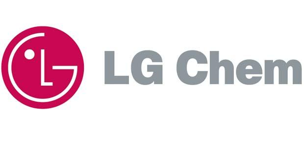 LG Chem, la nuova batteria è in vendita
