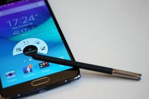 Samsung Galaxy Note 5 RAM