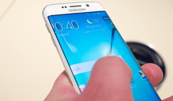 Samsung Galaxy S6 novità