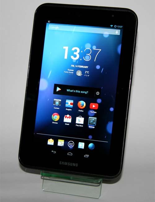 Samsung Galaxy Tab S2 8.0 e 9.7