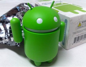 Android Marshmellow