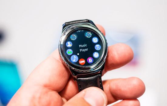 Samsung Gear S2 novità