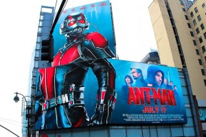 Samsung Galaxy S6 Edge Plus Ant-Man Edition in Cina