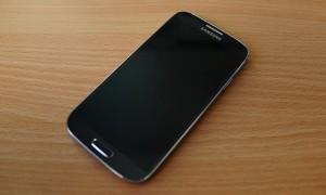 Samsung Galaxy S4 aggiornamento
