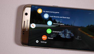 Game Launcher Samsung Galaxy S7