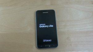 Samsung Galaxy J3 V caratteristiche