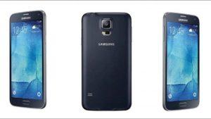 Samsung Galaxy S5 Neo aggiornamento